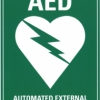 Heartstart & CPR/AED Courses